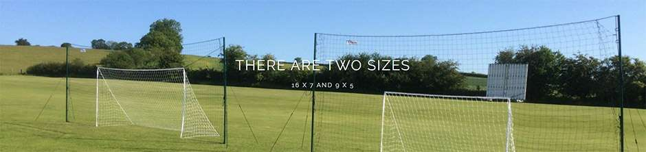 Opengoaaal. two sizes available