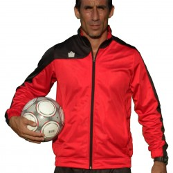 Alpha Full Zip Jacket