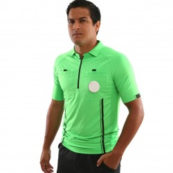 Governor Pro Stretch Referee Jersey-SS
