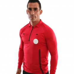 Governor Pro Stretch Referee-LS