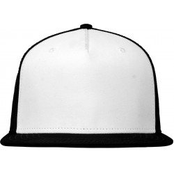 Mesh Player Snap Back Cap